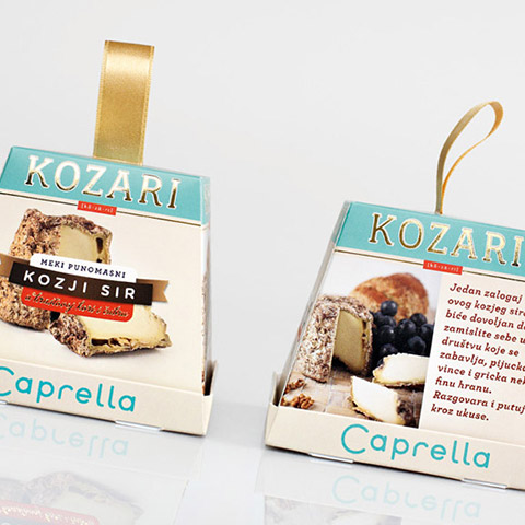 Kozari-boxes